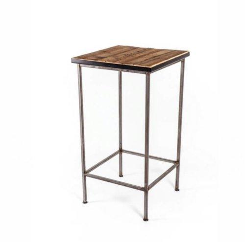 stehtische eckig f hr. Black Bedroom Furniture Sets. Home Design Ideas