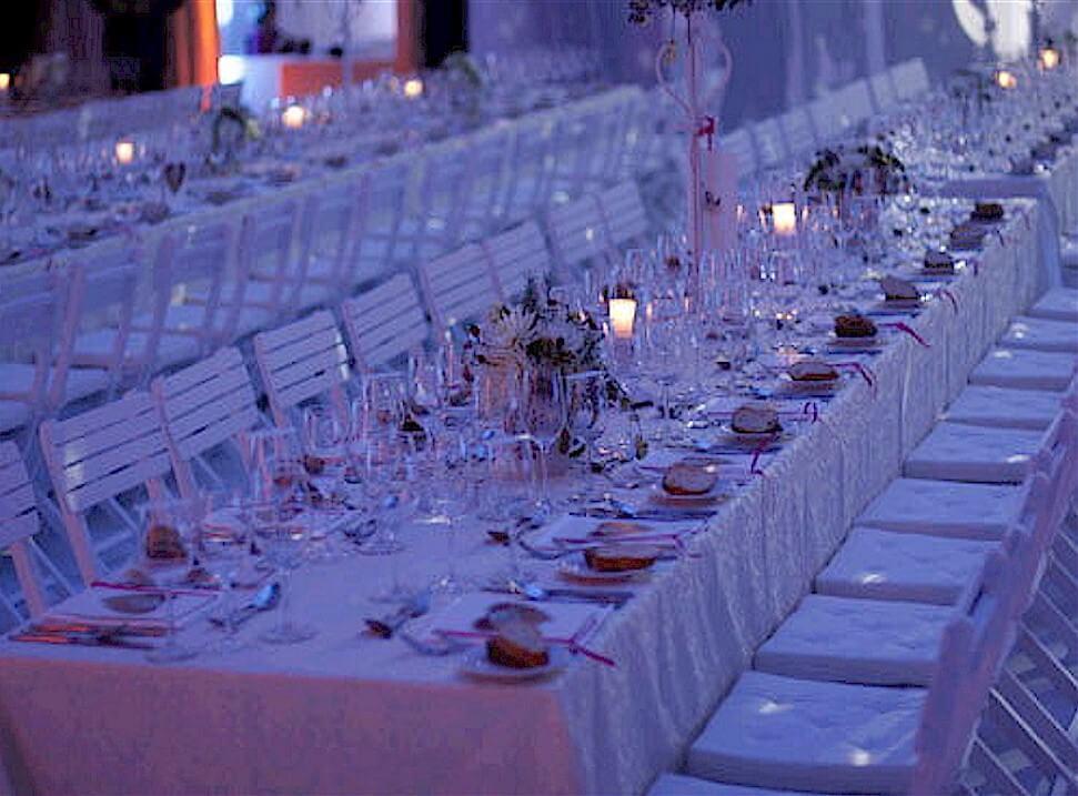 Wedding chair rent Vienna
