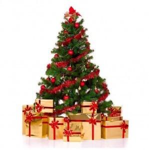Weihnachtsfeiern ausstatten Mietmöbel Föhr