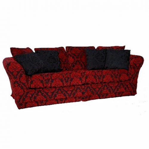 3er Sofa NeoBarock