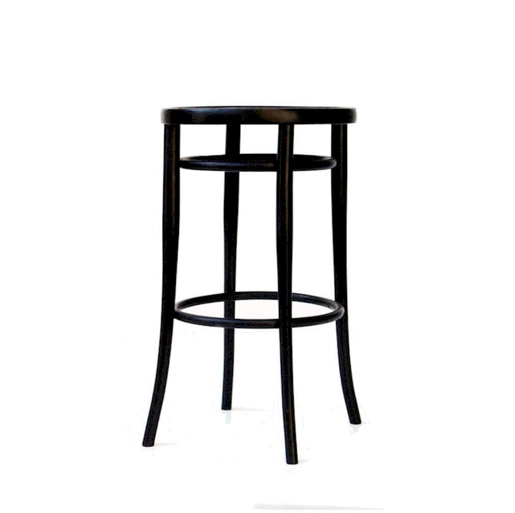 Thonet barhocker f hr for Thonet barhocker