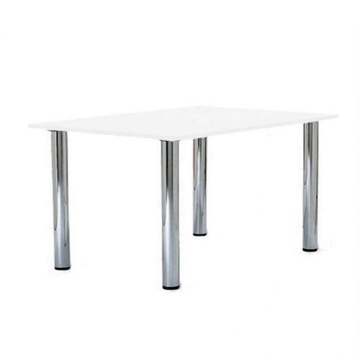 Tisch mieten Mietmöbel Föhr