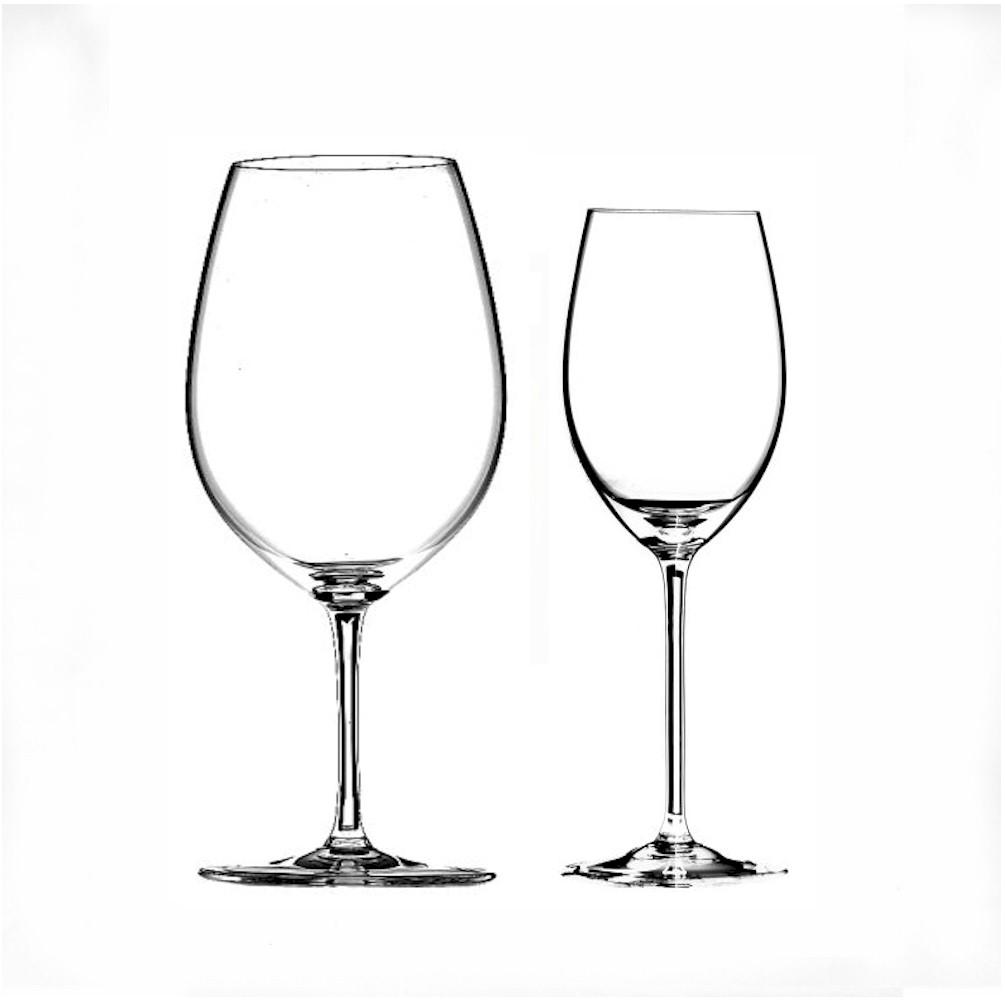 Gläser Serien