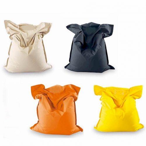 Sitzsack in diversen Farben