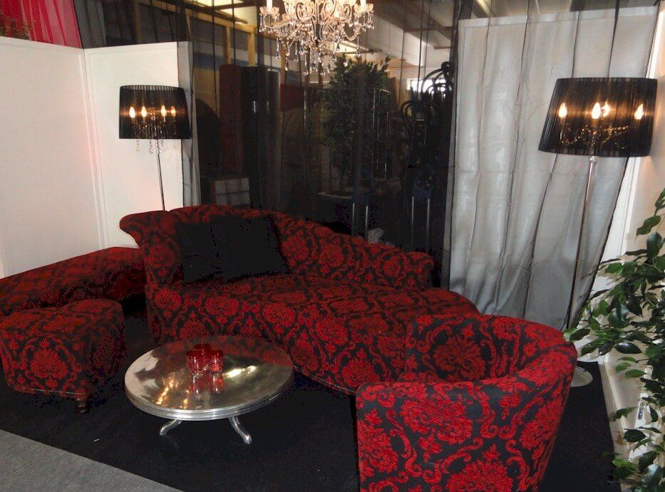 Sofa mieten ausborgen Wien