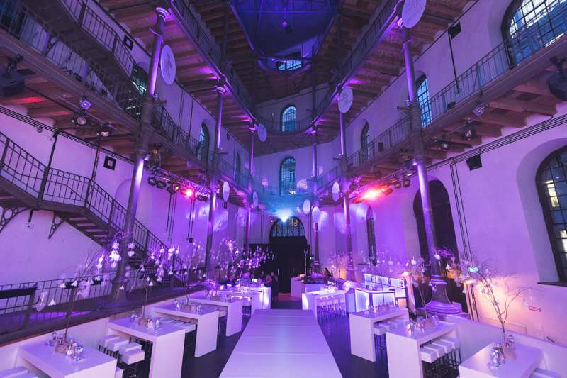 Tische hoch weiß lang mieten Wien
