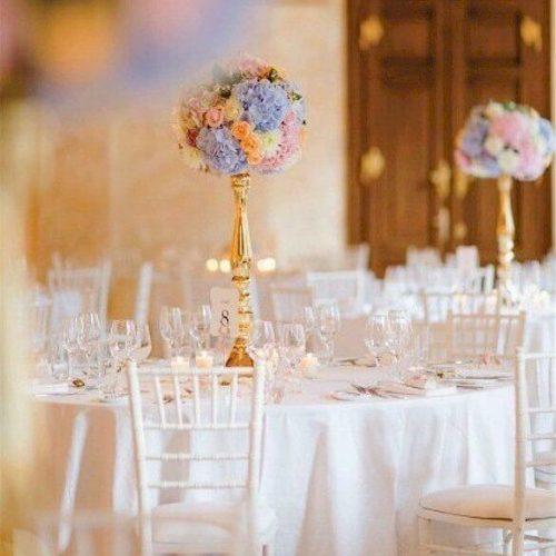 Thema Hochzeiten